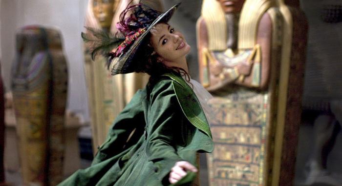 """Люк Бесон адаптира за телевизията филма """"Адел и проклятието на пирамидите"""""""