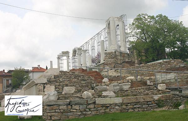 Нови идеи за градската среда в Стара Загора от френски и български студенти