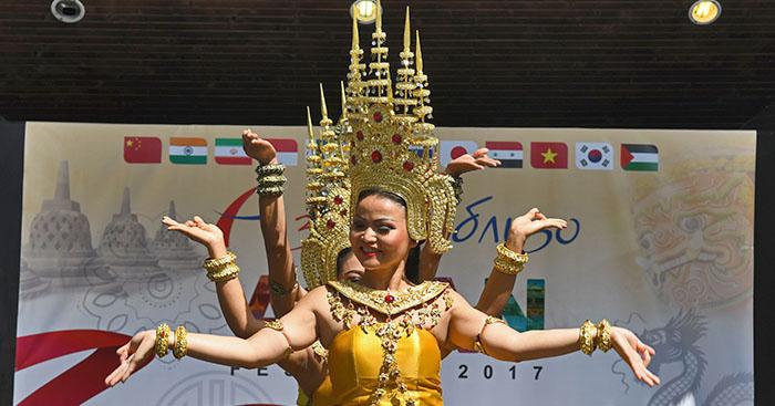 Втори Азиатски фестивал в София