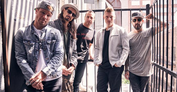 """""""Chances"""" – втори сингъл от предстоящия нов албум на Backstreet Boys"""