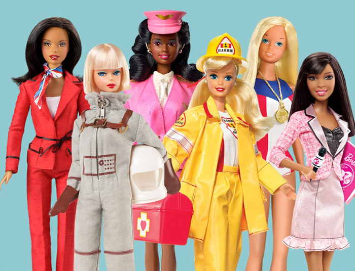 Куклата Барби навършва 60 години