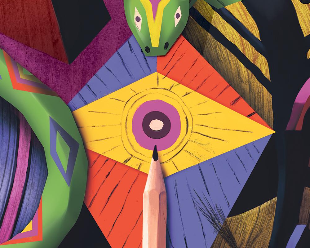Петнадесето Международно биенале на плаката в Мексико