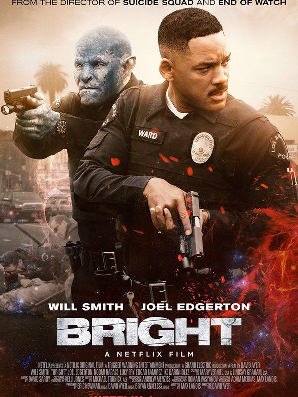 """Саундтрак за меломани на филма """"Bright"""" с Уил Смит"""