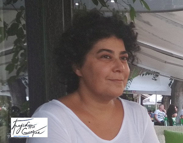 Чийдем Сезгин: В търсене на нови пътища за турското кино