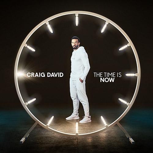 """I Know You"" – нов сингъл на Крейг Дейвид от албума ""The Time Is Now"""