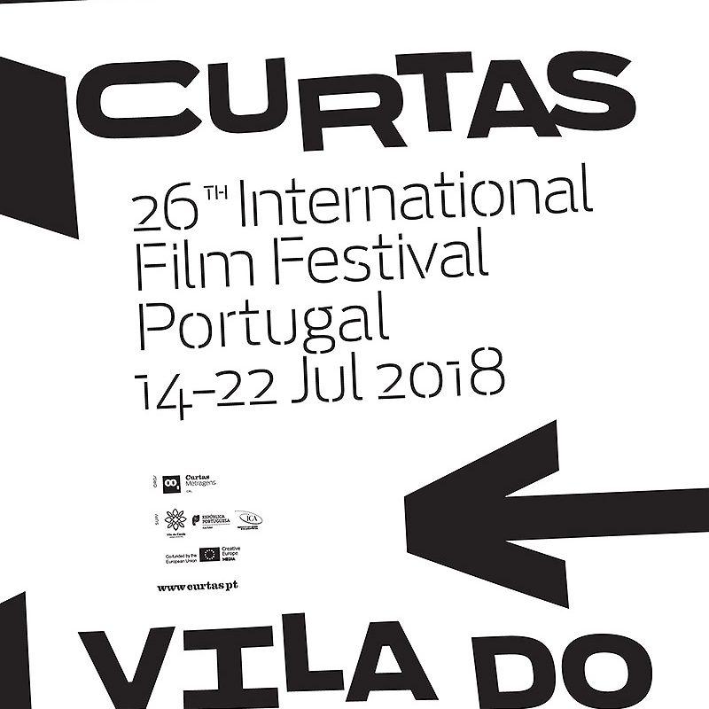 Фестивал за късометражно кино Curtas Vila do Conde 2018