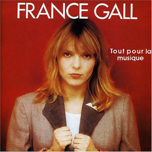 Пет неща, които може би не знаете за Франс Гал