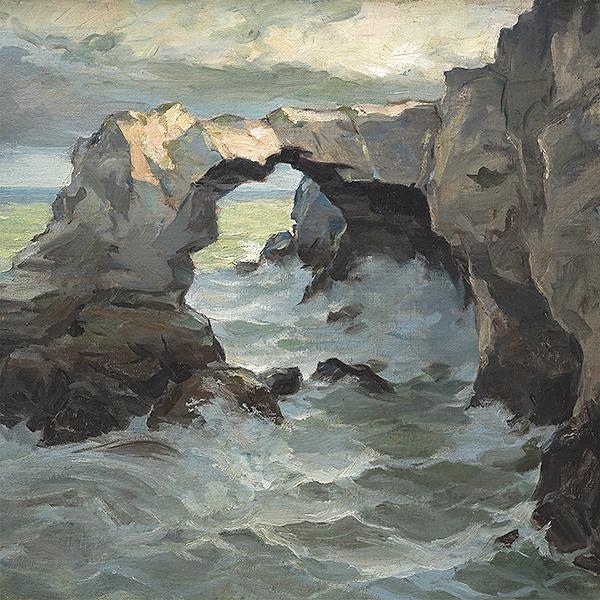 Изложба на Георги Велчев (1891 – 1955) гостува в Стара Загора