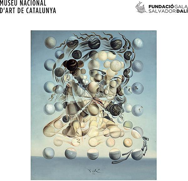 Гала – муза и ключова фигура в изкуството на ХХ век