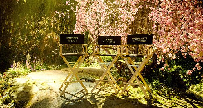 """Започнаха снимките на """"Господарка на злото 2"""""""