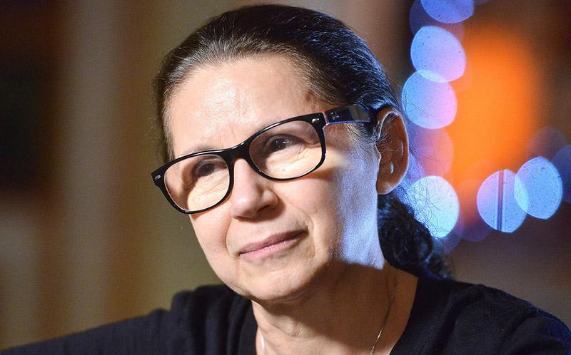 Илдико Енеди ще бъде председател на журито на София филм фест 2018