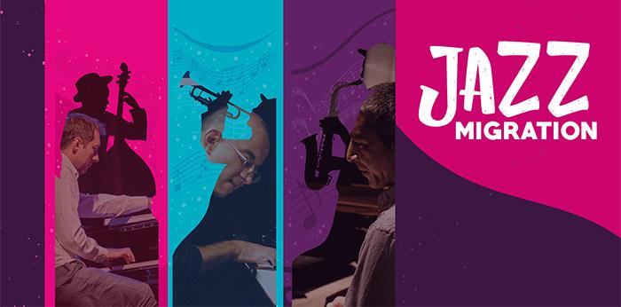 Трима джаз пианисти с поредица от концерти във Варна и Бургас