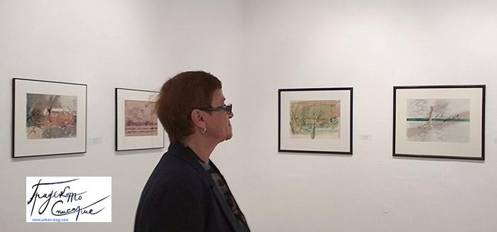 Есенни цветни импресии на Александър Капричев (1945-2008)