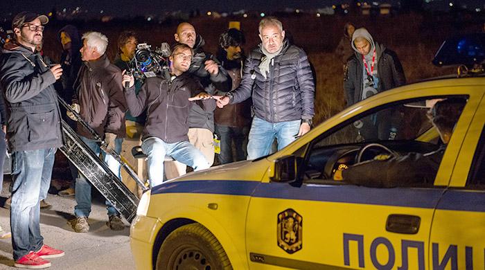 Световен разпространител купи правата за новия филм на Стефан Командарев, снимките започнаха в София