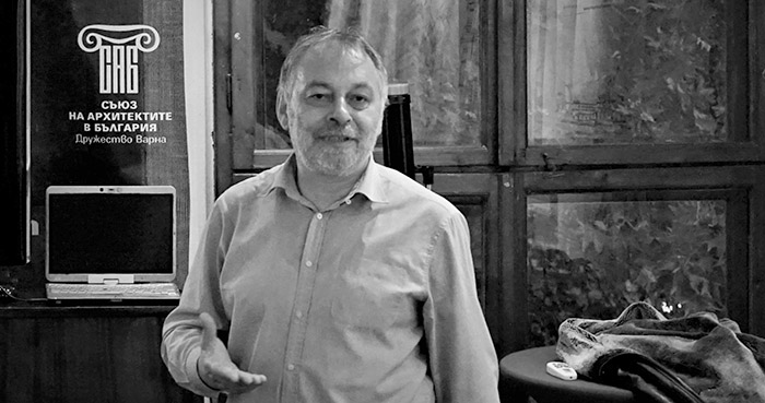 Любомир Кутин и светът на фестивалите