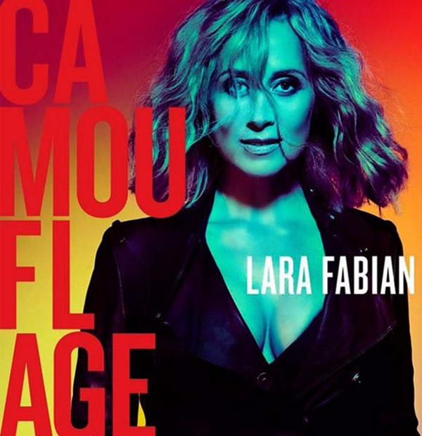 Лара Фабиан в електро поп стил
