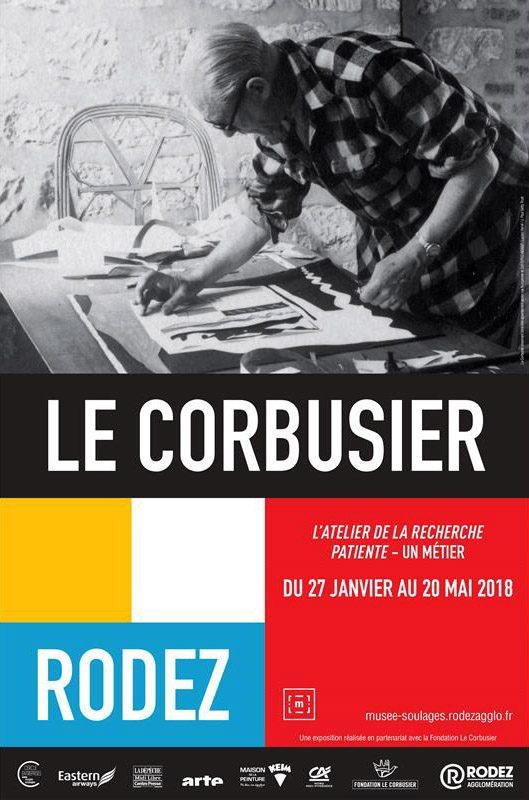 Льо Корбюзие като художник