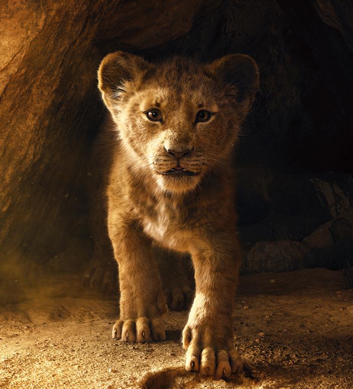 """""""Цар Лъв"""" се завръща в нова анимационна версия"""