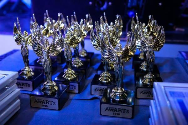 Четвърти годишни награди за култура Media AwARTs 2018