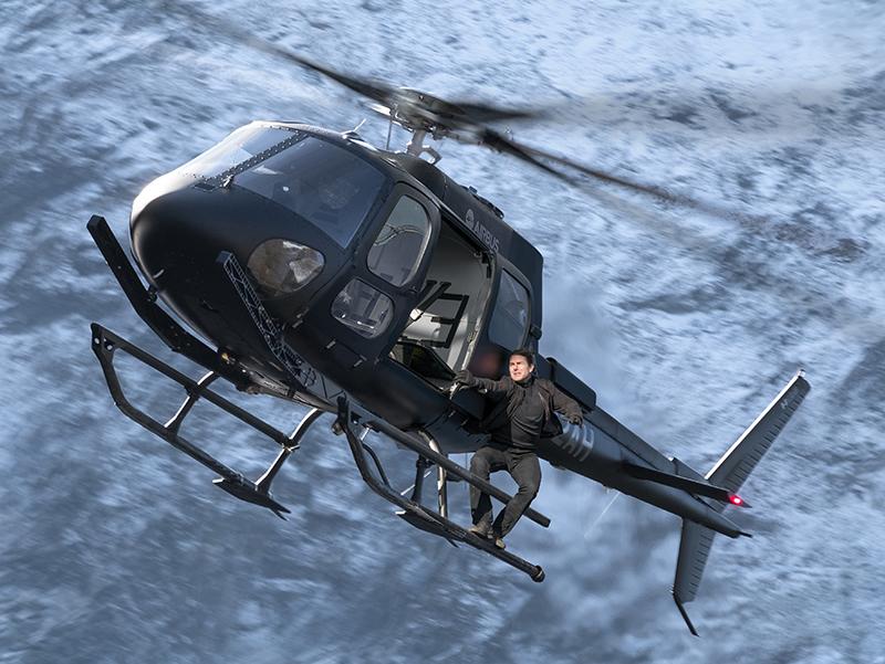 """Том Круз се завръща в """"Мисията невъзможна: Разпад"""" – първи трейлър"""