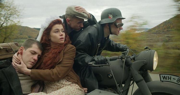 """Българският филм """"Моторът"""" с премиера на София филм фест 2018"""