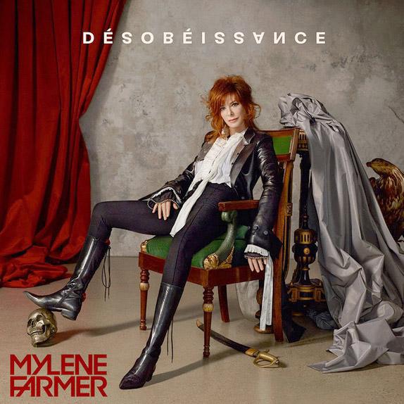 Нов албум на Милен Фармер излиза през септември 2018
