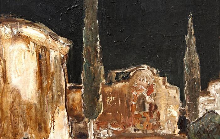 Сто години от рождението на Найден Петков – изложба в София
