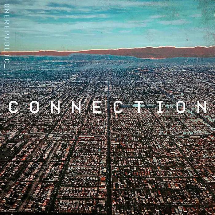 """""""Connection"""" – първи сингъл от предстоящия албум на OneRepublic"""