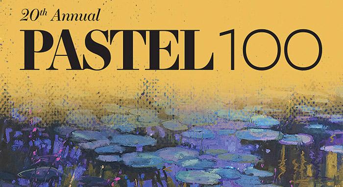 XX юбилеен конкурс за рисунка с пастел Pastel 100