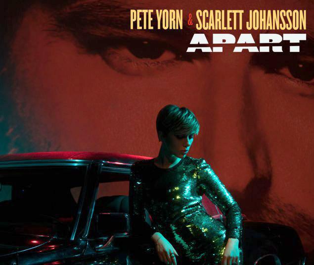 """Bad Dreams"": нов сингъл на Пит Йорн и Скарлет Йохансон"