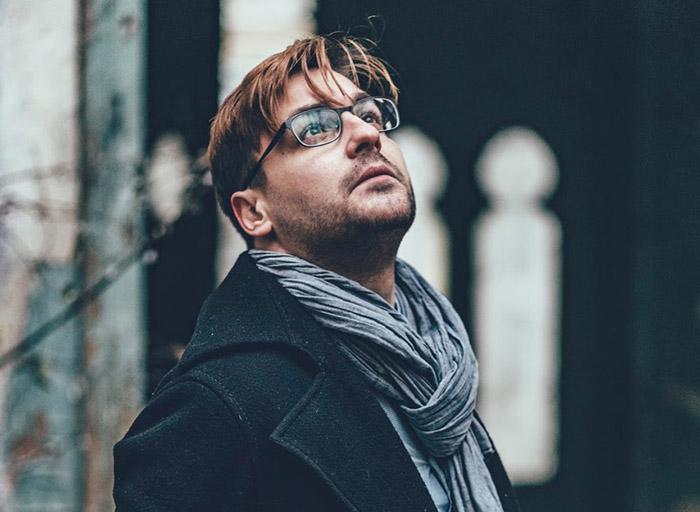 Петър Денчев: Харесвам, когато актьорите присъстват автентично и с личността си