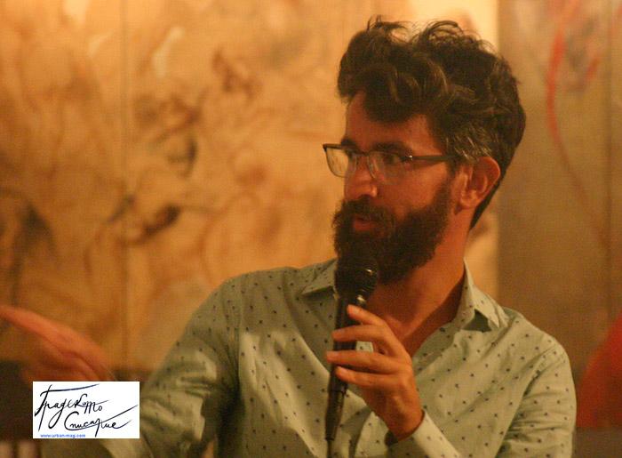 Пиетро Галиано: Как изкуството може да накара хората да не бъдат само зрители