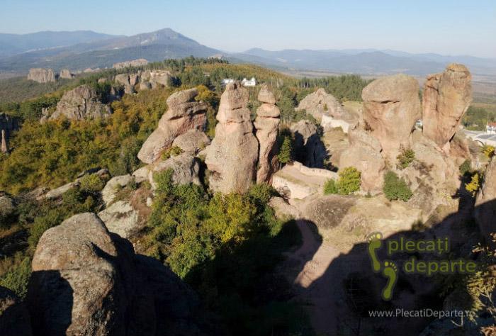 Тридневна екскурзия в България и Румъния