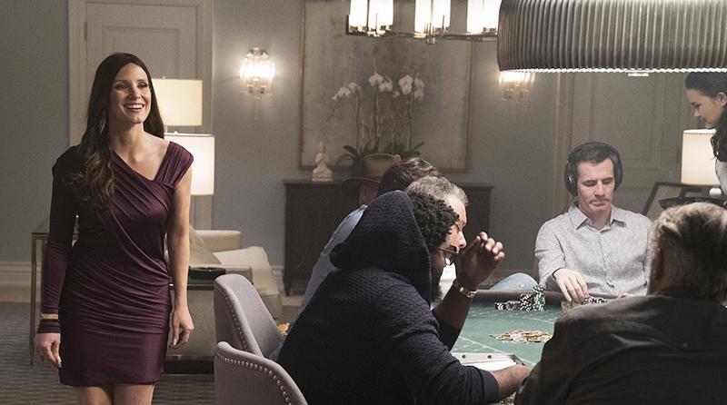 """Принцесата на покера"" – режисьорски дебют на Арън Соркин"