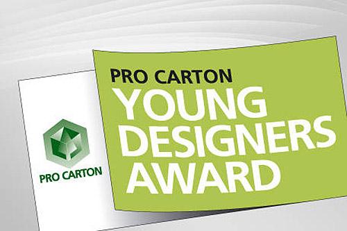 Pro Carton – Международен студентски конкурс за дизайн на опаковки