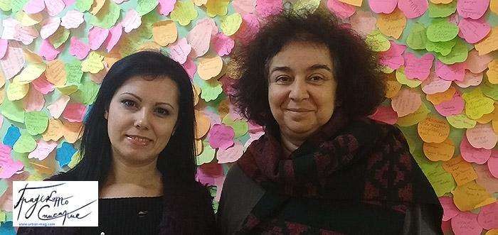 """Румяна Йовева и Зорница Петрова за инициативата """"Литературни детски петъци"""""""