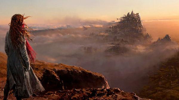 """Питър Джаксън в света на фантастиката – """"Смъртоносни машини"""""""