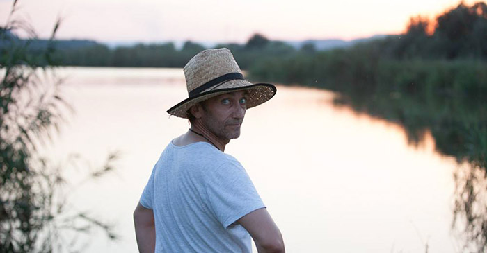 """Стоян Радев: За """"Магьосническото езеро"""" на Чехов и в театъра"""