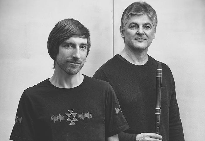"""Теодосий Спасов и Иван Шопов представят съвместния си албум """"InFusion"""" през ноември 2018"""