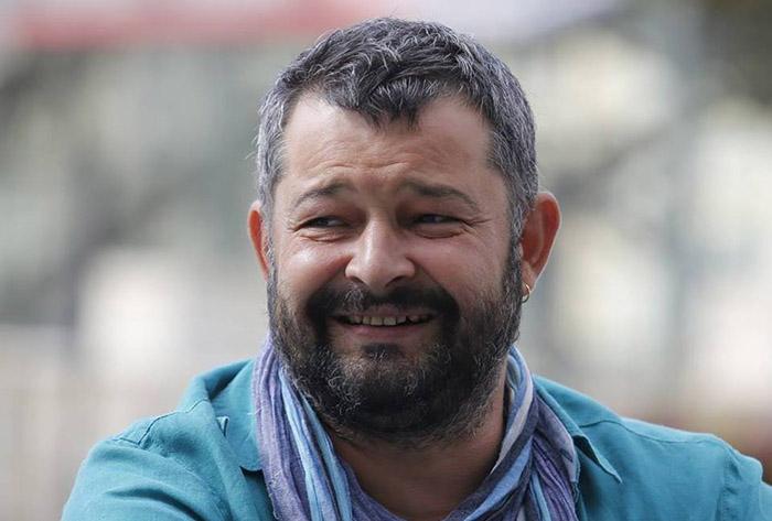 Валентино Рудолф за румънското кино днес