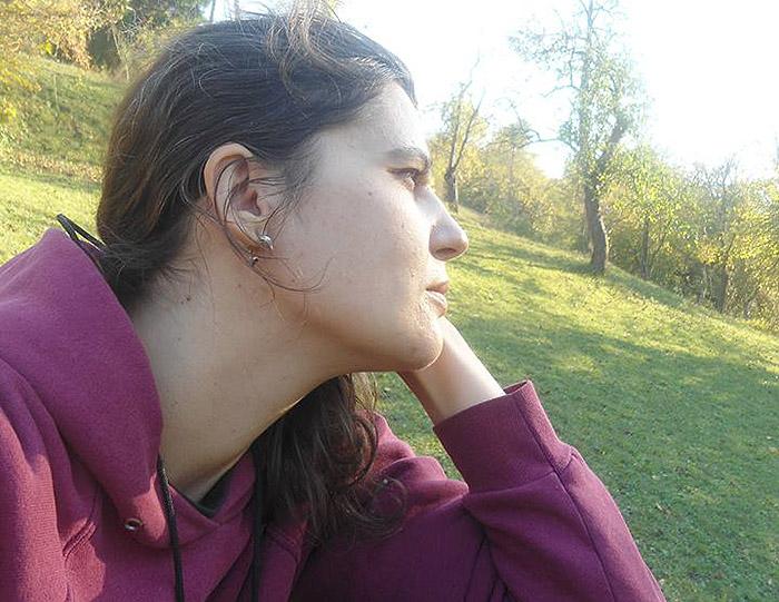 """Велина Гребенска за """"Оранжерия за мисли"""""""