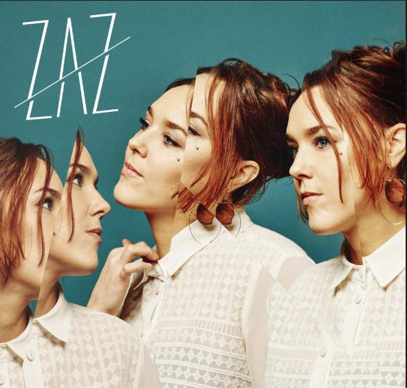 Zaz: Успехът за мен е привилегия