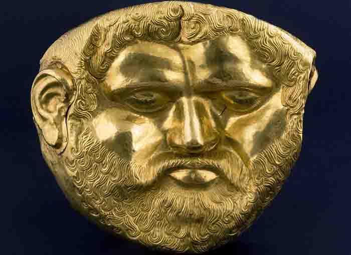 Археологическа изложба с находки от България влезе в световна класация