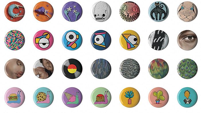 Международен конкурс за дизайн на значки