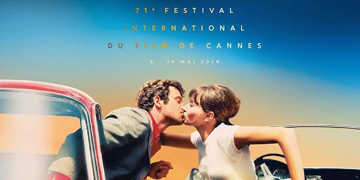 Фестивалът в Кан 2018: с почит към Жан-Люк Годар