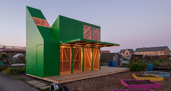 Идеалната класна стая по дизайн на ученици