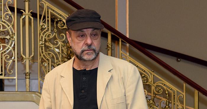Габор Томпа е новият президент на Съюза на театрите в Европа