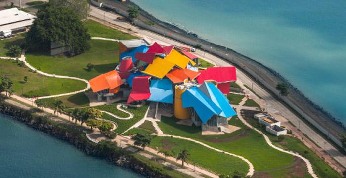 Пет музея в света с нетрадиционен дизайн