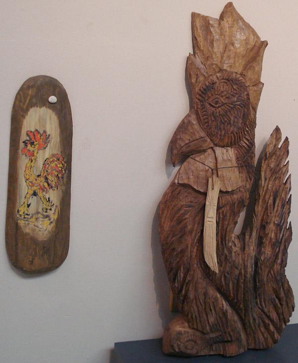 Петелът в бита и културата – изложба във Варна