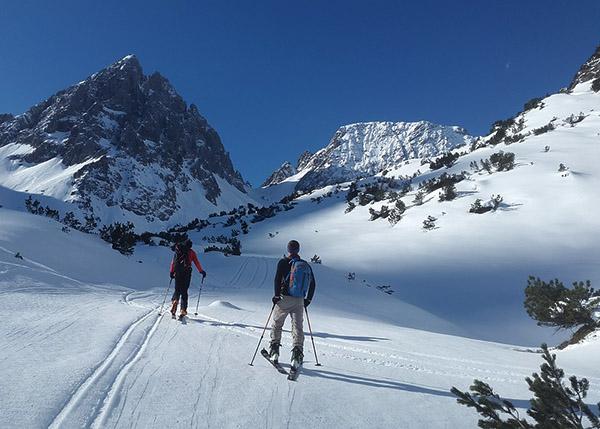 Три ски курорта на необичайни места
